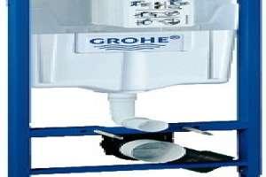 Система Инсталляции GROHE для унитаза Rapid SL 38528001