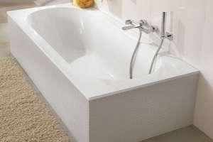Ванна VILLEROY&BOCH OBERON 180x80 UBQ180OBE2V-01